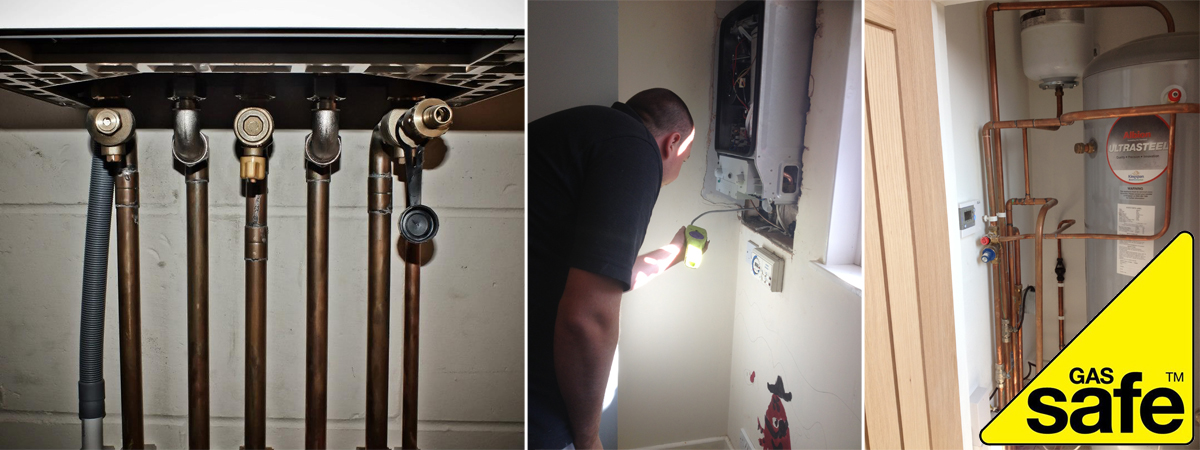 Image of Plumbing by Aquarius Plumbing and Heating