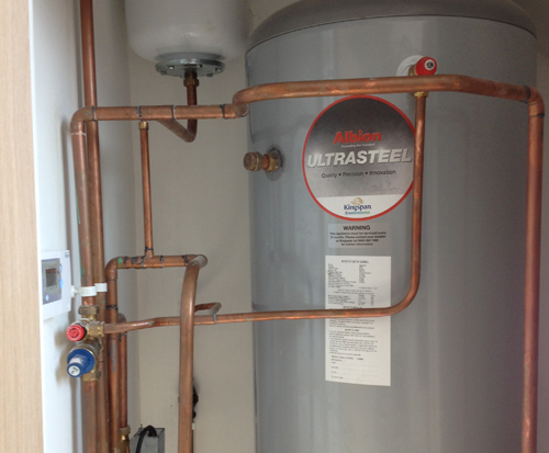 Image of Aquarius Plumbing and Heating